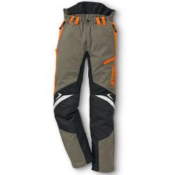Kalhoty do pasu FUNCTION ERGO