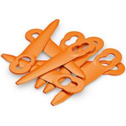 Sada nožů pro PolyCut 2-2