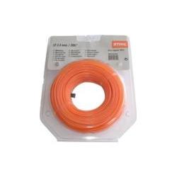 Ø 2,4 mm x 41 m oranžová