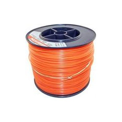 Ø 2,4 mm x 253 m oranžová