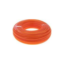 Ø 2,4 mm x 83 m oranžová
