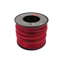 Ø 2,7 mm x 347 m červená