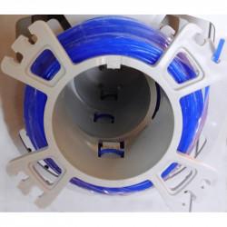 Ø 1,6 mm x 19 m modrá
